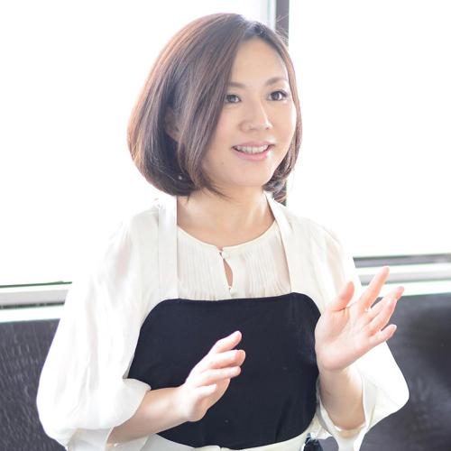 河合真由子さんに関する情報一覧